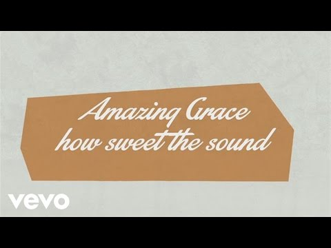 Citizen Way - How Sweet the Sound (Official Lyric video)