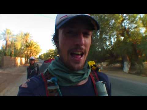 Longboarding Long Treks 2 Episode 8: Blowing Winds
