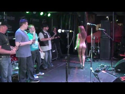 Lost Bikini Contest from Bike Week 2012 Pt 2 thumbnail