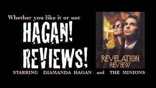 Revelation (Apocalypse 2) Review