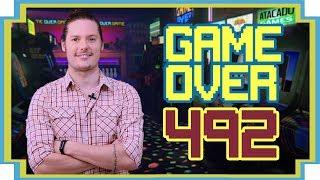 Game Over 492 - Programa Completo