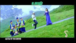 Kandireega - Kandireega Telugu Movie Latest Trailer 02 (Official Video) - Ram,Hansika Motwani