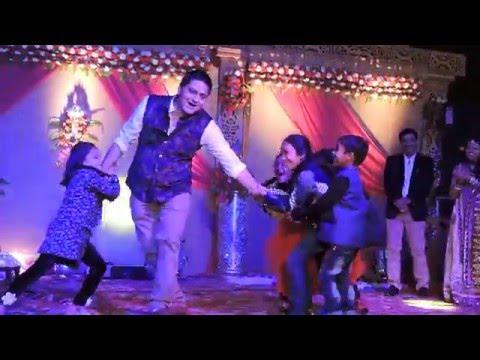 Jab Se hui hai Shaadi Funny Wedding Dance | Bollywood