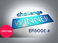 [Althea's Winner Interview: Episode 4  - Project Runway] Video