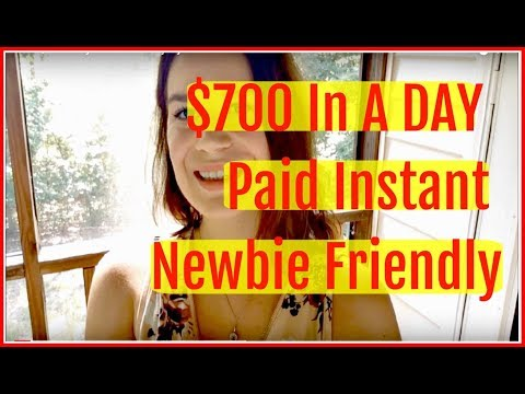 Make $250 A Day Online - 250 Payday Review PROOF - INSTANT PAYMENTS