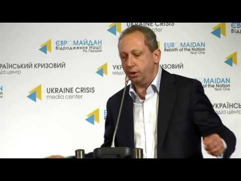 Impact of sanctions on Russia. Ukraine Crisis Media Center, 29th of October 2014