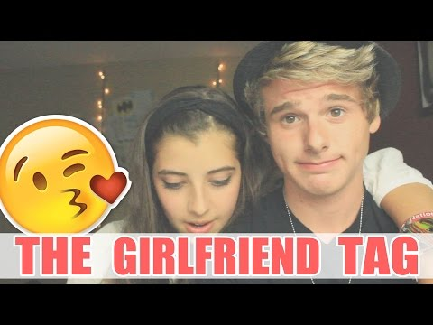 Girlfriend Tag video