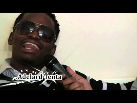 Diamond From Tz, Interview Sequence Mbagala Live In Uk Nov2010, Milton Keynes, Mtv Mama Nominee video