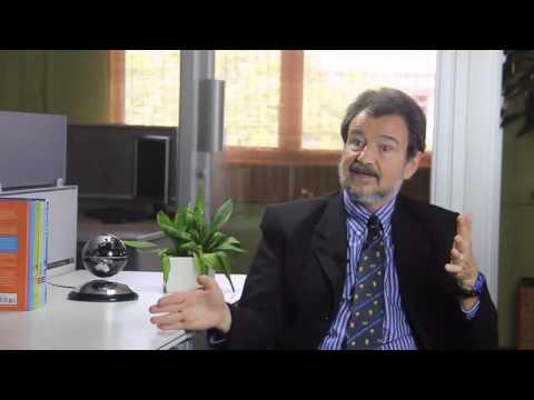 Modelos para el desarrollo organizacional -  Entrevista a Jorge Boria