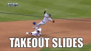 MLB: Takeout Slides