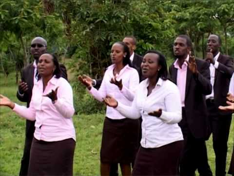Rehoboth Ministries Wapendwa Official Video