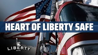 Heart of Liberty Safe | America's #1 Gun Safe Manufacturer