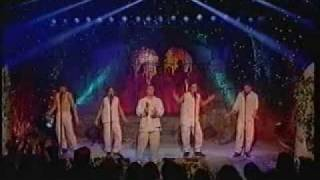 "Take That on Top Of The Tops - Live performance of ""PRAY""  - 1993"