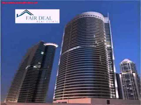 X3 Tower, Jlt Office For Rent - Ms. Saana 052-6416316