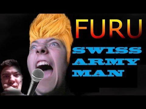 Furu Sobie Movie SWISS ARMY MAN (recenzja)