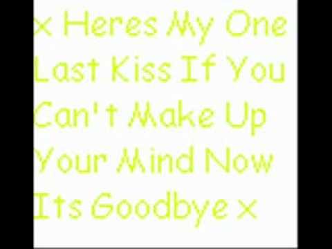 Cascada - Love U Promised