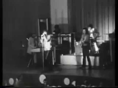 The Doors - Light My Fire. [Live Frankfurt, Germany ''Kongresshalle'' Septiembre 14 de 1968.]