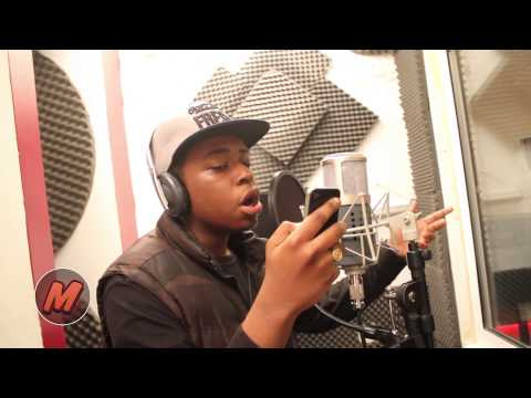 Mic Merkers - Cruddy Pacs [SE2 EP2] @OfficialPacs