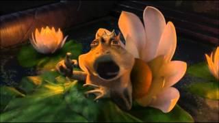Les Moments Les Plus Drôles De Shrek 3