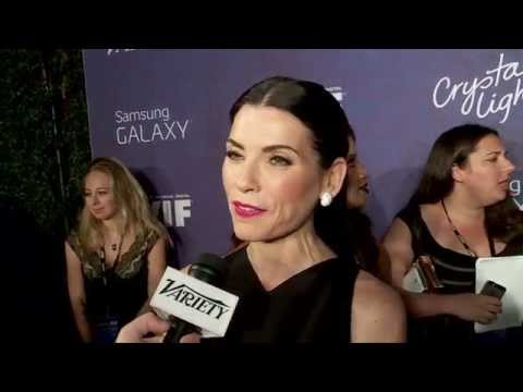 Julianna Margulies Details New Season of 'The Good Wife'