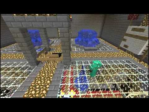 Minecraft server 1.4.4 - GoliathCraft Survival Server!:Btw Work with Mineshafter