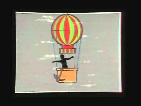 Hoe hoog gaat een luchtballon