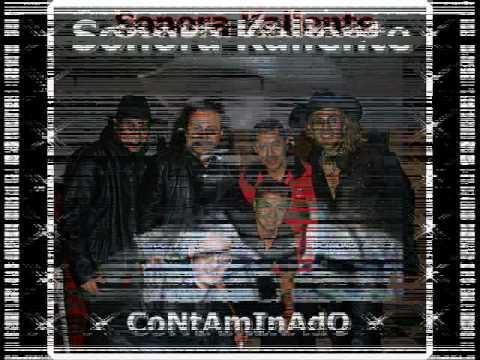 Sonora Kaliente - Contaminado