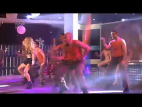 Nunca digas no- Natalia ft CHK y Xriz (Gala Noche vieja)