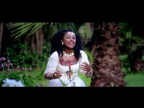 Eyerusalm Amde - Fikir Tekafelni - (Official Music Video) - New Ethiopian Music 2016