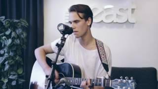 Kristian Ravelius - Jag vill ha dig (Live @ East FM)