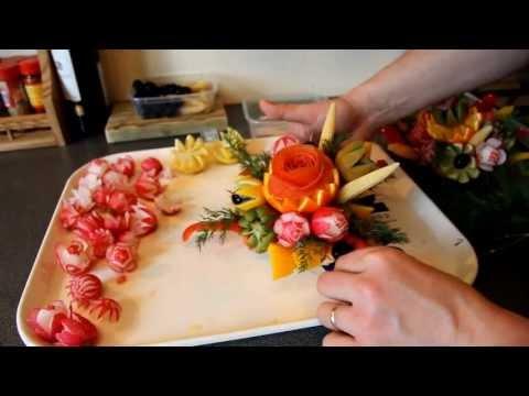 D coration de decoupe de fruit page 1 10 all for Decoupe fruit decoration