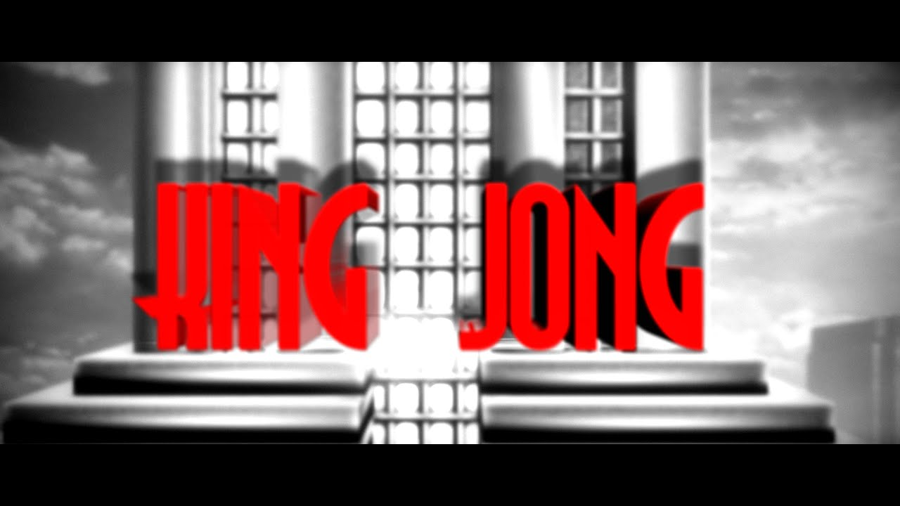 KING JONG / KING KONG SPOOF / SNICKERS SPOOF