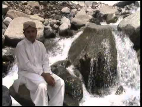 Pashto Naat By Hafiz Suhail Ahmad Mashoom 2010 video
