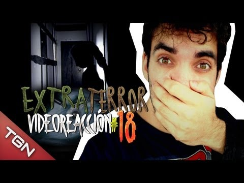 Extra Terror Video reacción 18# HAUNT GRITO ÉPICO