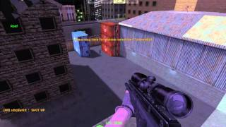 counter strike online singapore zombie the hero