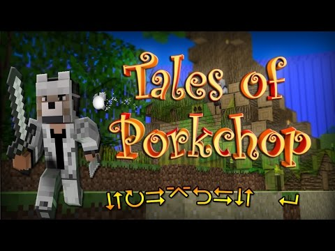 The Tales of Porkchop - EPISODE 8 - I FOUND A NEW PARTNER!