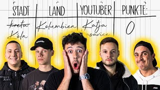 STADT-LAND-YOUTUBER feat. Crewzember