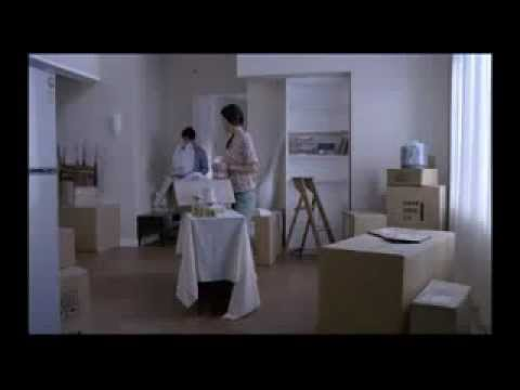 Tata Sky 2012 new Advert - Relocation