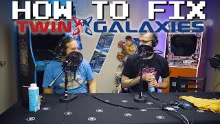 How to FIX Twin Galaxies! | The Free Play Podcast