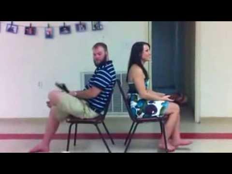 Couple Wedding Shower Game