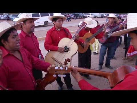 Mexico Oaxaca- Musica De Chilena Tradicional Mixteca(suscribete) video