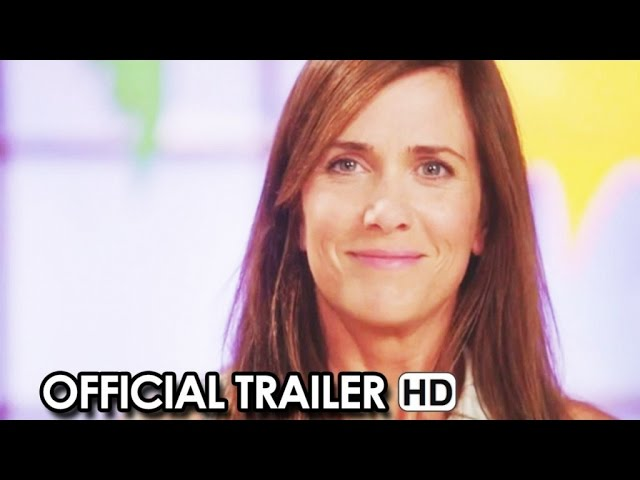 Welcome To Me Official Trailer (2015) - Kristen Wiig, James Marsden HD