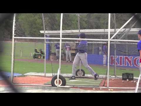 Keon Barnum, 1B, Chicago White Sox