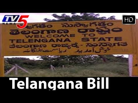 Telangana Bill Process Photo,Image,Pics-telangana,telangana bill,Telangana Bill Process