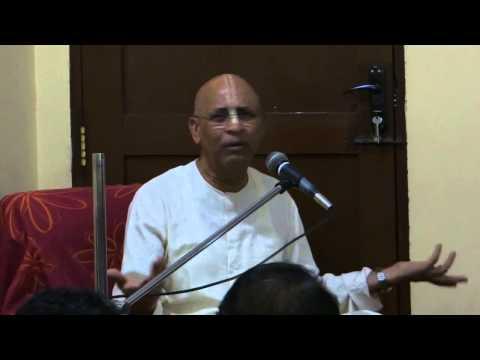 H.G.  Umapati Prabhu Lecture B.G.  4.1 Part 3