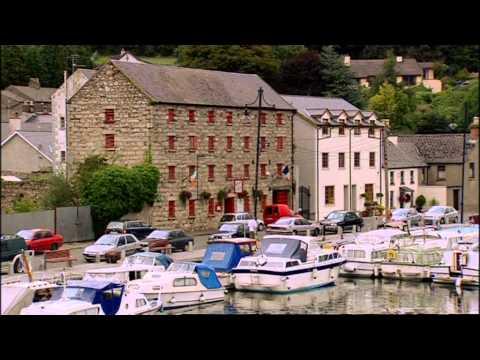 waterways ireland tourism DVD