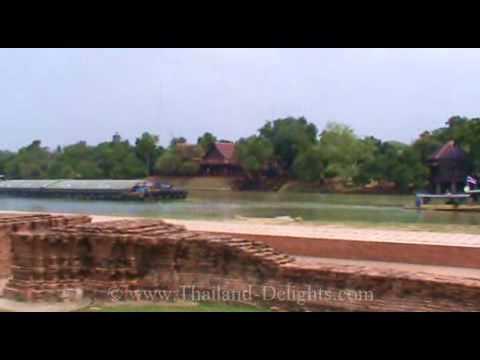 Wat Chaiwatthanaram, Ayutthaya, Thailand ( 3 )