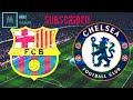 Barcelona vs Chelsea Champions League 2018 - Extended Highlights MP3