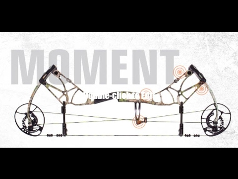 2017 Bow Review: Bear Archery Moment (Outdoor Product Review)