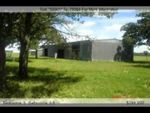 6315 County Road 2508, Quinlan, Tx 75474